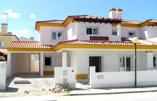 Construção de Moradias V4