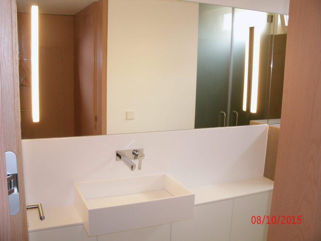 Remodelação de apartamento duplex